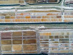 (Flo Guichard) Tags: drone aerial photography france dji phantom4pro sea atlantic ocean ré charente maritime marais salants