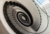 Vortex (*Capture the Moment*) Tags: 2017 architecture architektur fotowalk munich münchen sonya6300 sonyilce6300 spiral staircase stairs treppen treppenhaus zeisstouit2812 zeisstouitdistagon2812