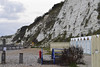(senderismoenlondres) Tags: seaford eastbourne swcwalks book2 walk28 the7sisters belletout martellotower hiking seaswimming southeast walk dramatic cliff cuckemerehaven sevensisters beachyhead southdowns