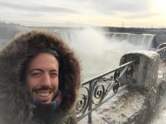 Niagara, Canada, December 2017