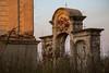 Past (iLaura_) Tags: passato tempo ruderi luoghiabbandonati church chiesa abandoned abandonedbuildings time past pianura