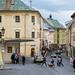 Cidade mineira próspera do século 16