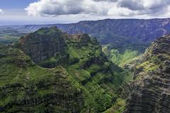 Waimea Canyon, Kauai (xirn32) Tags: waimeacanyon waimea kauai hawaii
