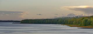 Tollensesee-Panorama