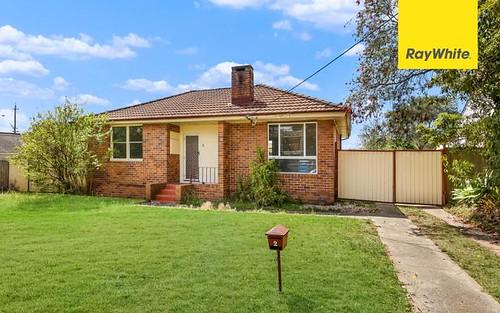 2 Bernadotte Street, Riverwood NSW