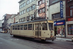 SNCV-NMVB 9079-87 (Public Transport) Tags: transportencommun trasportopubblico transportpublic tram trams tramway tramways transportsencommun publictransport sncv nmvb
