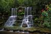 Peaceful Falls (slange789) Tags: waterfall austin texas