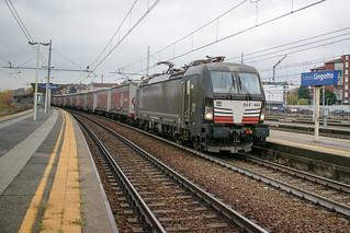 E193.653 CFI TC 67030 Piedimonte - Torino Orbassano
