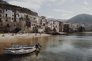 Sizilien (Siciliy), Cefalu