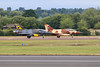 652 & 602 Fairford 16/07/17 (Andy Vass Aviation) Tags: fairford frenchairforce mirage2000 652 602 cocteaudelta