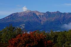 Mt. Kiso-ontake 2 (@yoshiki) Tags: mountain japan landscape