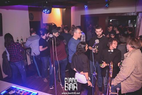 Piano Bar (10.11.2017.)