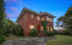 30 Burrawong Avenue, Mosman NSW