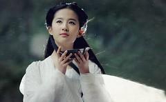 劉亦菲 画像64