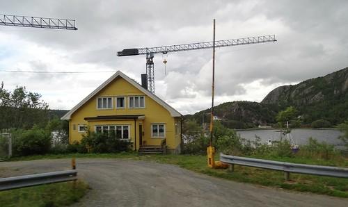 277. Norvège