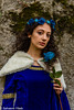 Lucca_Comics_2017_48 (Roman_77) Tags: luccacomics2017 luccacomics lucca toscana italia italy comics comix fiera cosplay cosplayer costumi dama rosa blue blu beautiful girl modella portrait ritratto nikon light d750 nikond750 nikonclub nikonitalia iamdifferent roman77