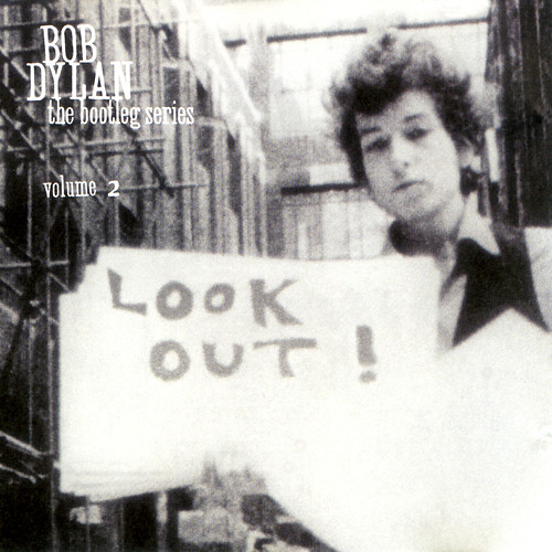 The Bootleg Series, Vols. 1-3 : Rare And Unreleased, 1961-1991 [Disc 2] - Bob Dylan, From FlickrPhotos