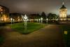 Friedrichsplatz, Mannheim (stephanrudolph) Tags: d750 nikon handheld germany deutschland europe europa night mannheim 2470mm 2470mmf28g