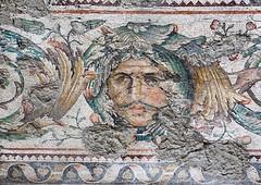 PB192353.jpg (marius.vochin) Tags: trip travel mosaic istanbul turkey indoor tr