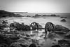 Wheels - Chemical Beach - Seaham UK (Craig Dennis Photography) Tags: chemical beach seaham north east lighthouse