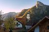 Oberammergau  (2) (berndtolksdorf1) Tags: deutschland bayern oberbayern oberammergau jahreszeit herbst morgenstimmung outdoor