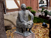 IMG_8253_Q (from_the_sky) Tags: skulptur nuss strümpfelbach