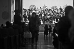 IMG_5320 (Brother Christopher) Tags: youth child school family love brotherchris performance bnw blackandwhite monochrome nyc thebronx creative art arts dance sing holidays season winter wintertime goodmorning portrait exlore inexplore