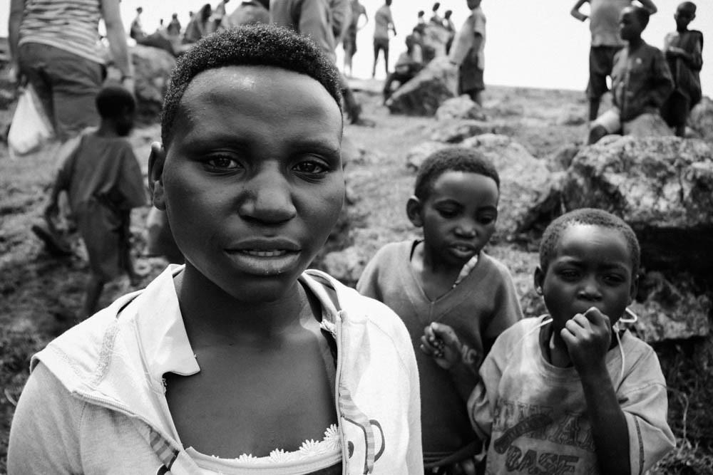 Pygmies of africa essay