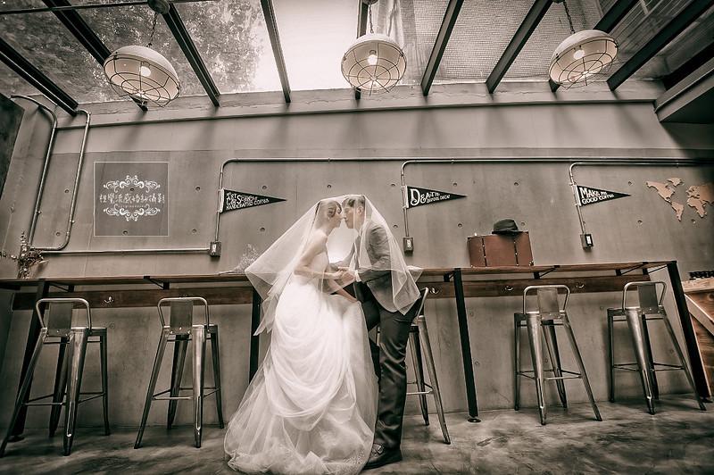 婚紗,禮服,攝影,工業風,All Day Roasting Company