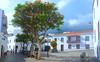 Santa Cruz de La Palma, Islas Canarias (eustoquio.molina) Tags: santa cruz la palma plaza flores islas canarias