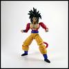 1 Year In A Toybox 3, 337_365 - Goku [Super Saiyan 4] (Corey's Toybox) Tags: actionfigure figure toy goku supersaiyan4 dragonballgt dbgt figurerise anime