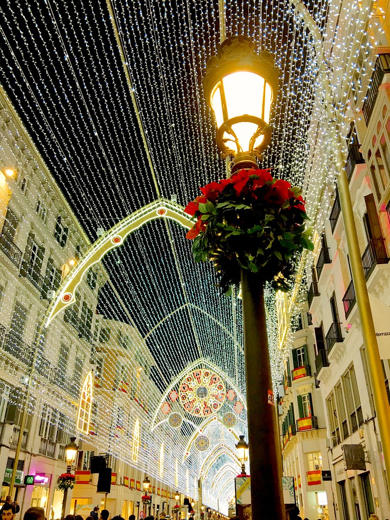 The World\'s newest photos of iluminacion and navidad - Flickr Hive Mind