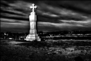 La Croix des marins /  Cross to sailors