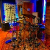 Armed & Dangerous (Pennan_Brae) Tags: soundengineering musicproduction microphones microphone recording recordingsession musicstudio musicphotography music drumset drumkit percussion recordingstudio drums