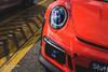 Porsche 911 GT3 RS (991) (Natty France @nfsphoto) Tags: porscheclubcuritiba porschedrivingschool porsche porsche911 911 gt3rs