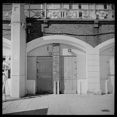 Untitled (agataurbaniak) Tags: film agfasuperisolette agfa super isolette agfasuperspeedex speedex mediumformat 6x6 folder camera analog analogue 120 kodak 400 400asa trix monochromatic monochrome blackandwhite leica m monochrom leicamonochrom typ246 type246 246 blackwhite digital rangefinder beoon carlzeiss planart250zm planar 50 50mm 50mm2 50mmf2 zm planart250 yellow filter yellowfilter solinar75mmf35 solinar 75mm 75 f35 35