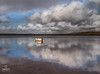 Loch Breugach (Impact Imagz) Tags: isleoflewis loch lochbreugach boat rowing angling troutfishery reflections reflection clouds cloudscapes cloudsstormssunsetssunrises cloud water stillwater outerhebrides westernisles scotland visitscotland stornowayanglingassociation fishing