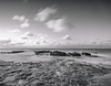 Endeavour (Tim Bow Photography) Tags: timbowphotography timboss81 welsh british porthcawl landscape landscapesofwales blackandwhitelandscapes longexposure mood ominous composition wales