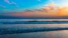 "Playa de La Bota, o de ""El Cruce"". Punta Umbría. Huelva (2) (jmmorahu (José Manuel Mora Huerta)) Tags: atardeceres botala playasymarismas"