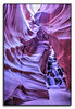 The Magenta Cave (seagr112) Tags: unitedstates arizona slotcanyon upperantelopecanyon antelopecanyon pageaz