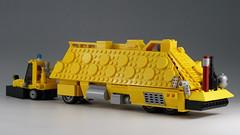 Tanker_03 (kaba_and_son) Tags: blade runner tanker lego toxic mobile waste dump ブレードランナー レゴ タンカー bladerunner
