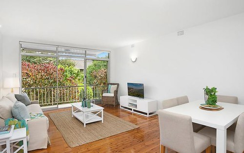 2/10 Mount St, Hunters Hill NSW 2110