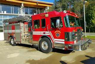 West Vancouver, BC Engine 2 (2)