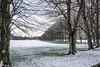 December Park (aaron_eos_photography) Tags: snow park lurganpark nikon nikon28300mm nikond810