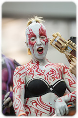 Supanova Brisbane 2017 (Craig Jewell Photography) Tags: 2017 australia brisbane conventioncentre cosplay expo popculture supanova f20 ef135mmf2lusm ¹⁄₂₀₀sec canoneos1dmarkiv iso1000 135 20171111162629x0k0695cr2 noflash ‒⅓ev