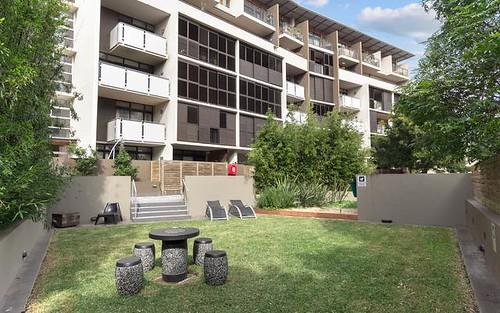 5/3 Erskineville Rd, Newtown NSW 2042