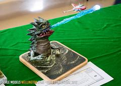 E - Atomic Monster Bemular - Will Vale