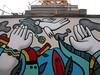 Paz (PaulaCamara) Tags: paz bruselas brussels bélgica belgium europa europe peace graffiti streetphotography street streetart art arte calle photography photo rame ramephotography foto fotografía