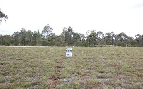 Lot 32 Abbey Circ, Weston NSW