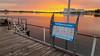 Sunrise (Malcom Lang) Tags: jetty wharfe bay water sea ocean sunrise earlymorning boston grain silos foreshore wood boards loaders port portlincoln southaustralia southern south southernaustralia southerneyrepeninsula southernocean eyrepeninsula eyre lowereyrepenninsula australia australian aussie